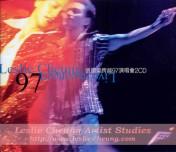 1997 张国荣跨越97演唱会